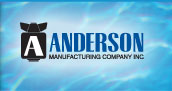 Anderson Manufacturing Company, Inc. pool leak experts